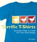 Terrific T-Shirts book